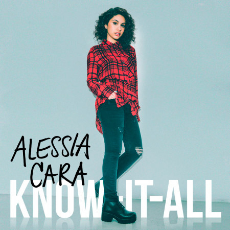 Know-It-All (Deluxe) 專輯封面