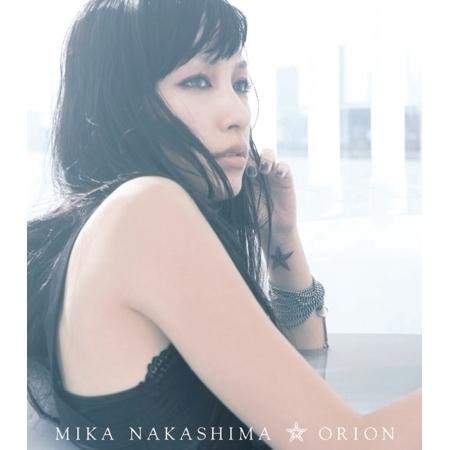 Orion 獵戶座 專輯封面