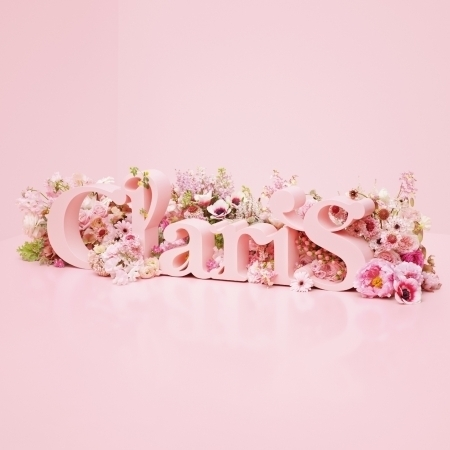 ClariS -Single Best 1st- 專輯封面
