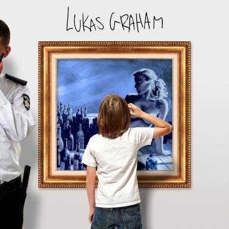 Lukas Graham 專輯封面