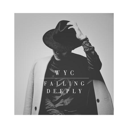 Falling Deeply 專輯封面