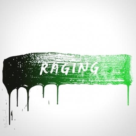 Raging (feat. Kodaline) 專輯封面