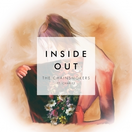 Inside Out (feat. Charlee) 專輯封面