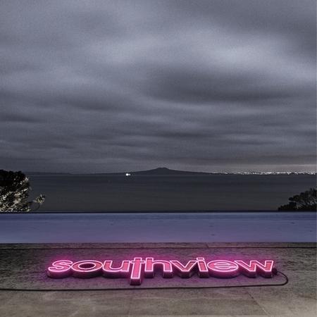 南方視點 (southview) 專輯封面