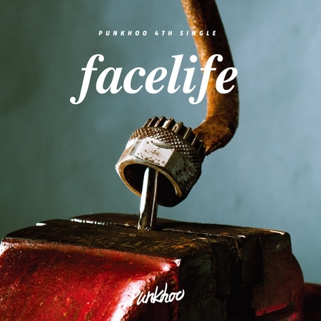 facelife 專輯封面