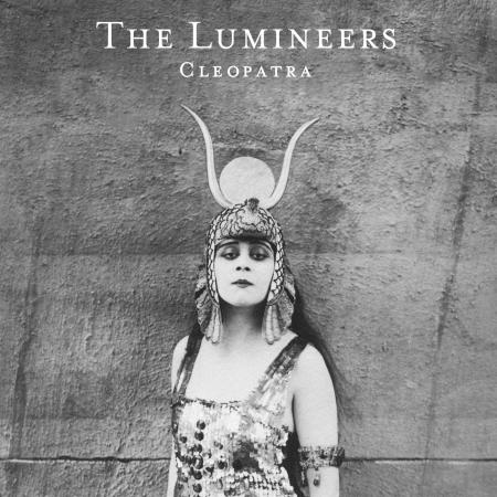 Cleopatra (Deluxe) 專輯封面