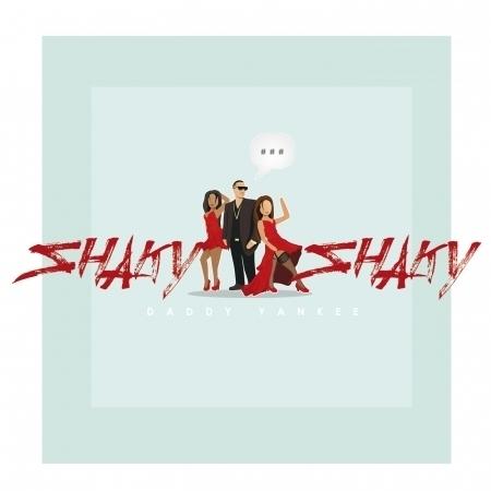 Shaky Shaky 專輯封面