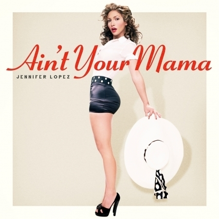 Ain't Your Mama 專輯封面