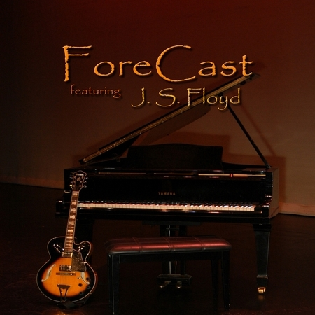 ForeCast feat JS Floyd 專輯封面