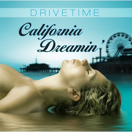 California Dreamin' 專輯封面