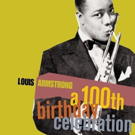 A 100th Birthday Celebration 專輯封面