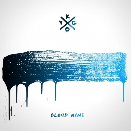 Cloud Nine 專輯封面