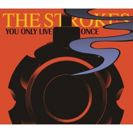 You Only Live Once 專輯封面