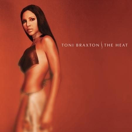 The Heat 專輯封面