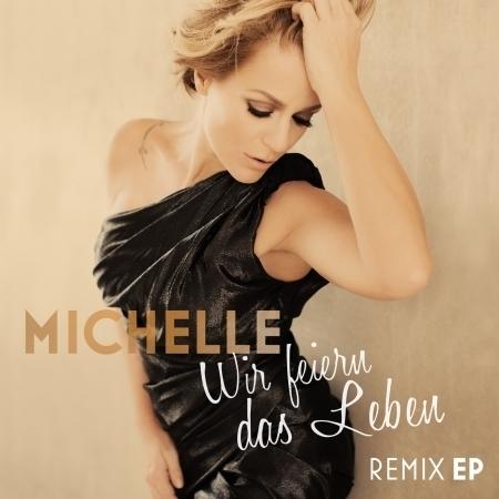 Wir feiern das Leben (Remix EP) 專輯封面