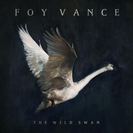 The Wild Swan 野天鵝 專輯封面