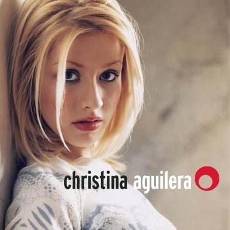 Christina Aguilera 專輯封面