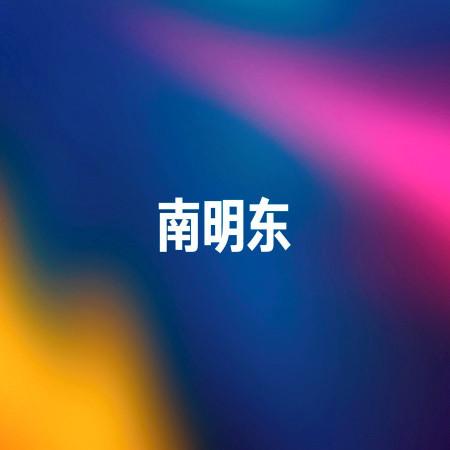 南明東 專輯封面