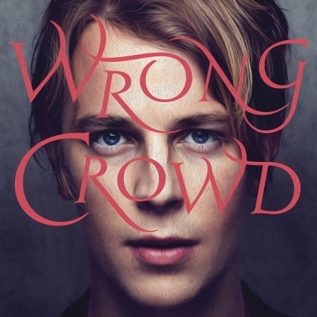Wrong Crowd (Deluxe Edition) 專輯封面