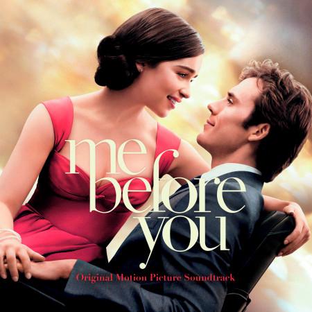 我就要你好好的 電影原聲帶 Me Before You Original Motion Picture Soundtrack 專輯封面
