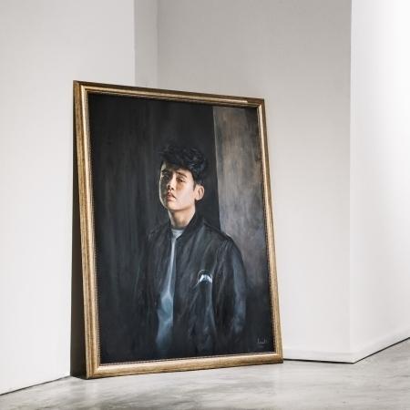 Geniuses & Thieves 專輯封面