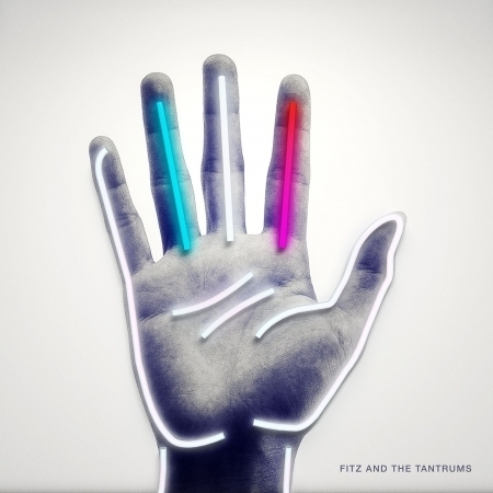 Fitz and The Tantrums 專輯封面