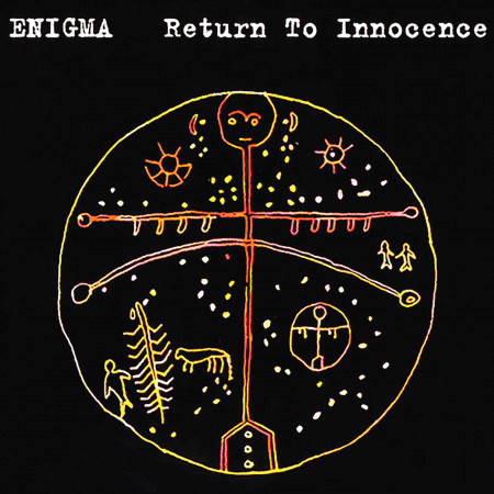 Return To Innocence 專輯封面