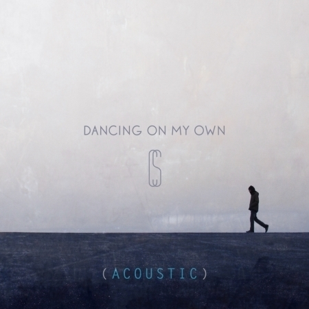 Dancing On My Own (Acoustic) 專輯封面