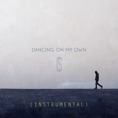 Dancing On My Own (Instrumental) 專輯封面