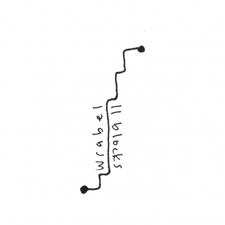 11 Blocks 專輯封面
