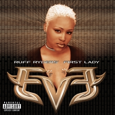 Let There Be Eve...Ruff Ryders' First Lady 專輯封面