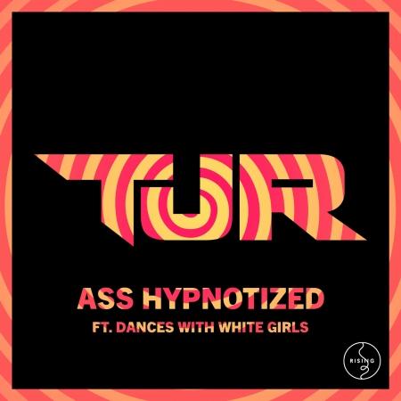 Ass Hypnotized (Club Mix) 專輯封面