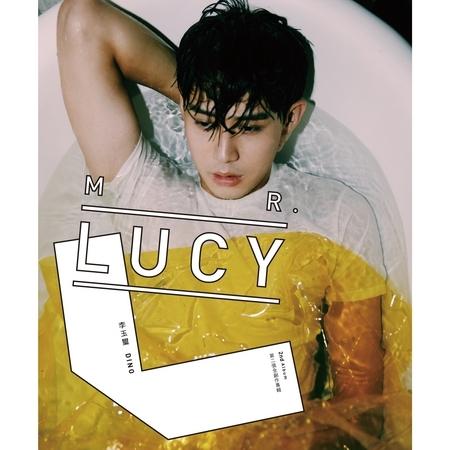 Mr. Lucy 專輯封面
