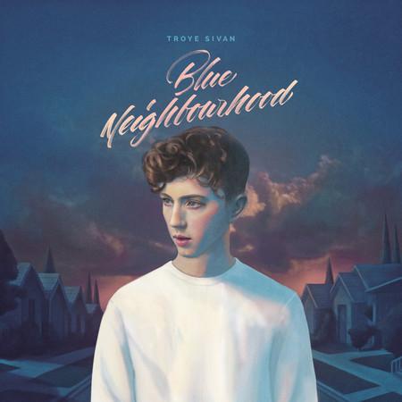 Blue Neighbourhood (Deluxe) 專輯封面