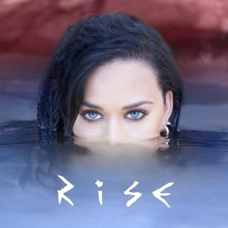 Rise 專輯封面