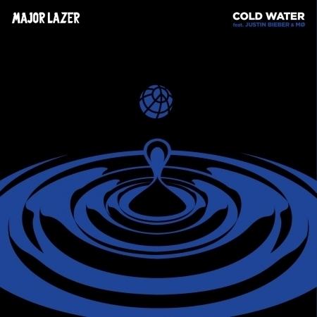 Cold Water (feat. Justin Bieber & MØ) 專輯封面