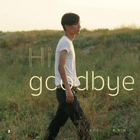 Hi,Goodbye 專輯封面