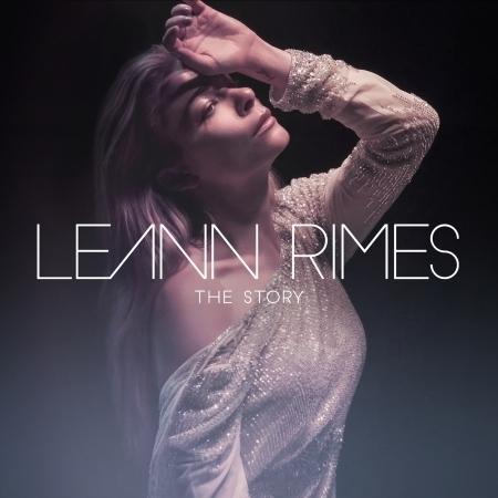 The Story (Remixes) 專輯封面
