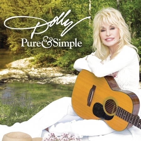 Pure & Simple 專輯封面