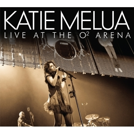 Live at The O2 Arena 專輯封面