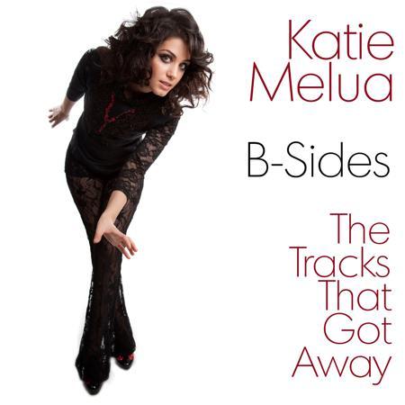 B-Sides: The Tracks That Got Away 專輯封面