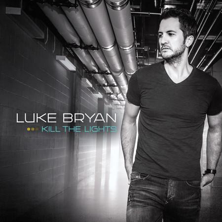 Kill The Lights (Deluxe) 專輯封面
