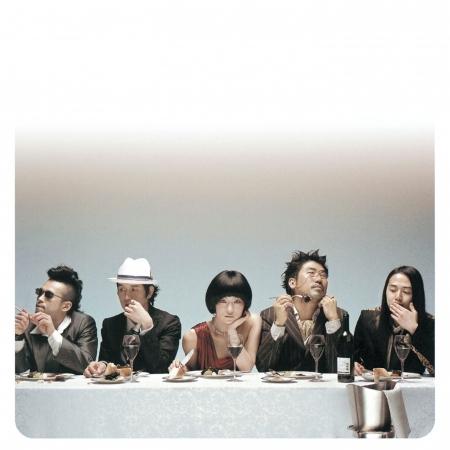 Gunjou Biyori -Ideal Days For Ultramarine- 專輯封面