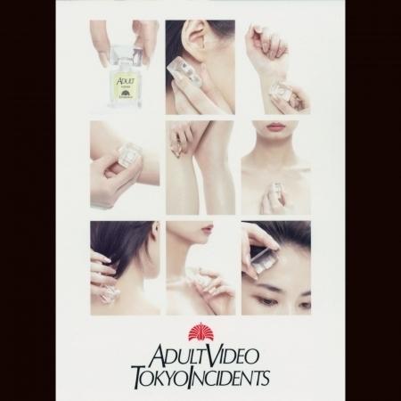 Himitsu -A Secret- For DJ 專輯封面