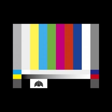 Color Bars 專輯封面