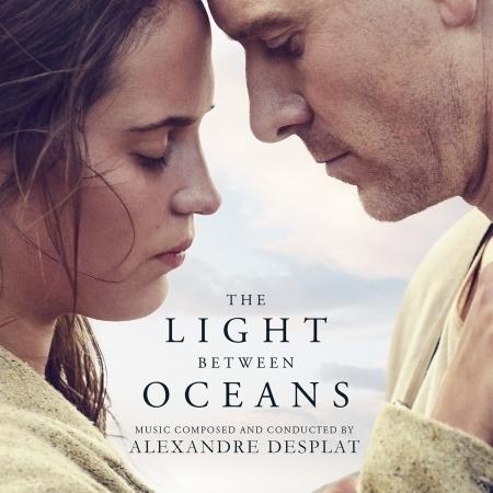 The Light Between Oceans (Original Motion Picture Soundtrack) 專輯封面