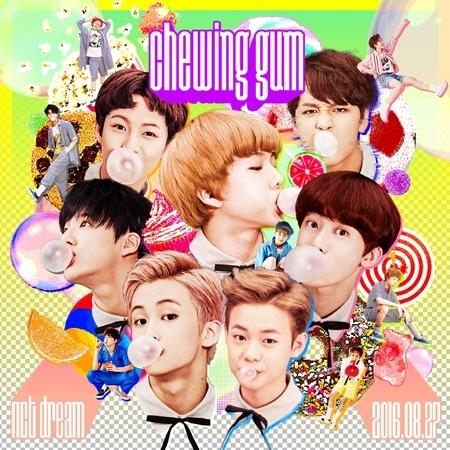 Chewing Gum 專輯封面