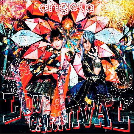 LOVE & CARNIVAL 專輯封面