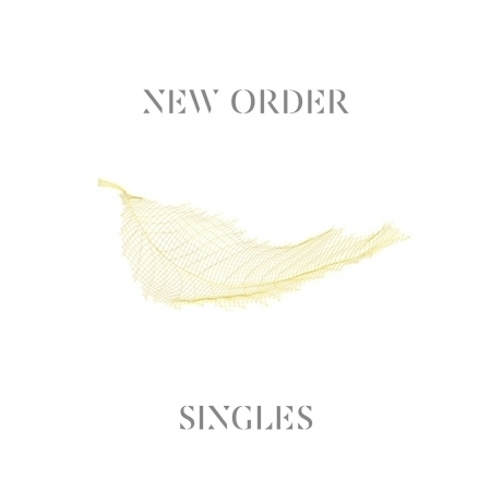 Singles (Remastered) 專輯封面