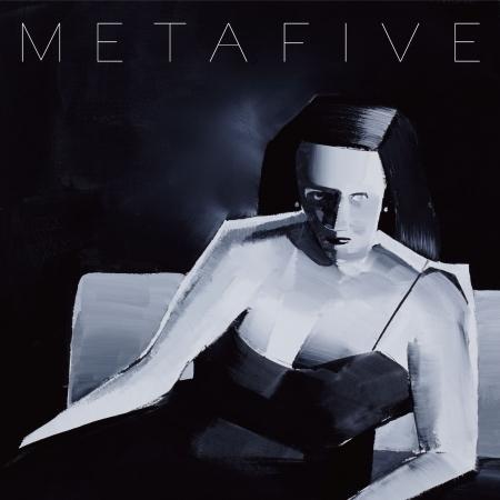 META 專輯封面
